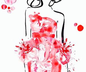 pink, pastel, and fashion image