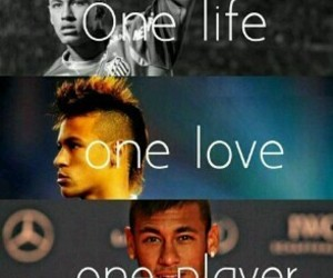 neymar, life, and brazil image