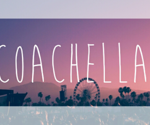 summer 2014, coachella 2014, and summer of our lives image