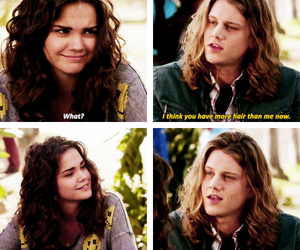 wyatt and the fosters image