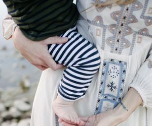 baby and love image