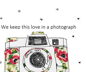 photograph, quote, and love image