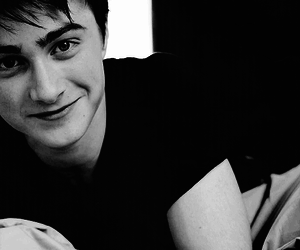 daniel radcliffe, cute, and gorgeous image