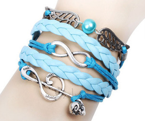 bracelet and jewelry image