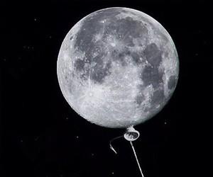 ballon, sky, and 3ahad image