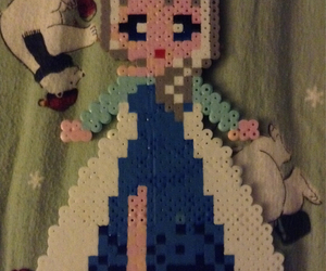 crafts, disney, and frozen image