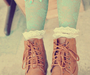 shoes, boots, and nails image