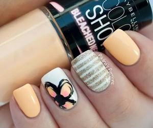 color, nail art, and nails image