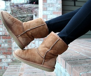 uggs and cute image