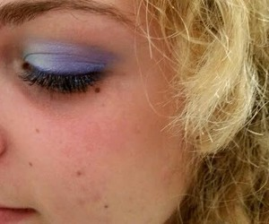 beauty, makeup, and blogger image