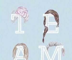 team, the hunger games, and mellark image