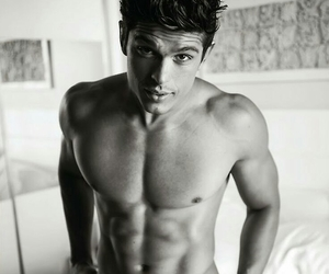 boy, Hot, and dylan image