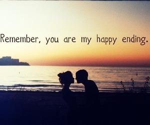boy, boyfriend, and end image