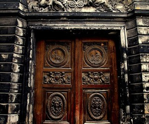 doors image & 56 images about Enchanted Doors? on We Heart It | See more about ...