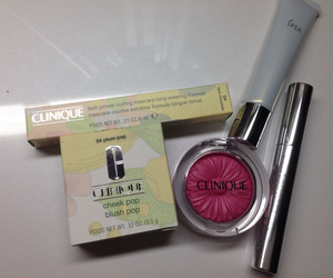 beautiful, clinique, and cosmetics image