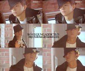 dream high ★jang wooyoung image