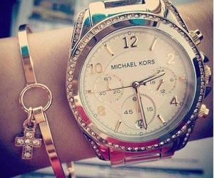 watch and Michael Kors image