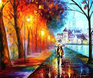 background, creative, and painting image