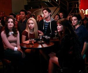 the fosters, jesus foster, and mariana foster image