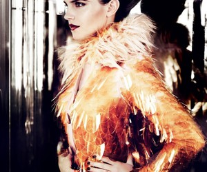 accessories, celebrity, and emma watson image