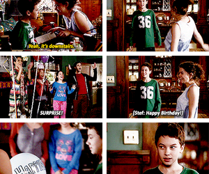 quotes, the fosters, and callie jacob image