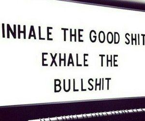 exhale, inhale, and quote image