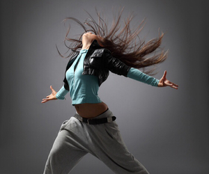 dance, passion, and life image