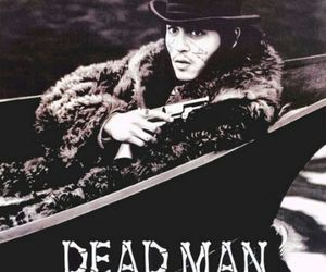 dead man, film, and movie image