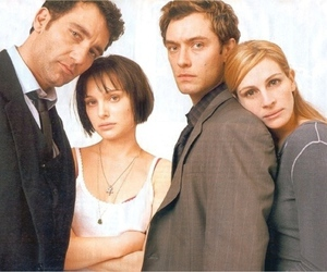 clive owen, closer, and jude law image