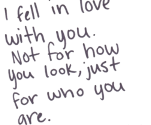 love, cute, and quote image