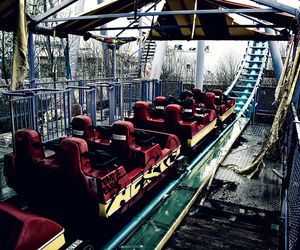 six flags new orleans image