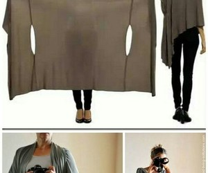 diy, tutorial, and clothes image