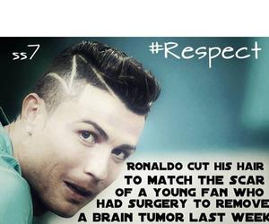 cristiano ronaldo, football, and players image