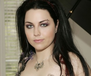 amy lee, beauty, and evanescence image