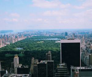 beautiful, Central Park, and film image