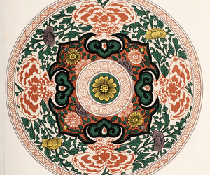 beautiful, chinese, and ornament image
