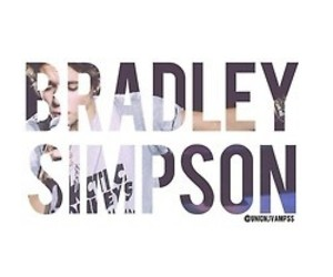 the vamps, thevamps, and bradleysimpson image
