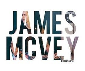 the vamps, thevamps, and jamesmcvey image