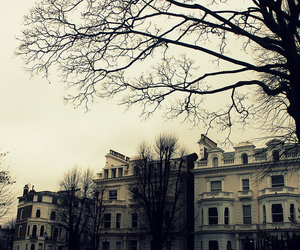 london and Notting Hill image
