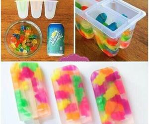 bear, gummy, and colour image