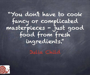cook, fresh, and kitchen image