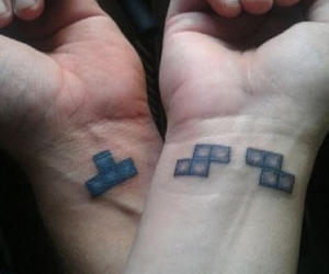 block, fit, and tetris image