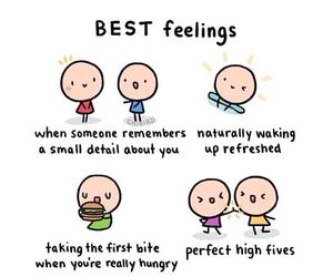 best feelings image