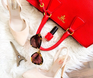 bags, barbie, and fashion image