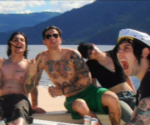 avenged sevenfold and lol image