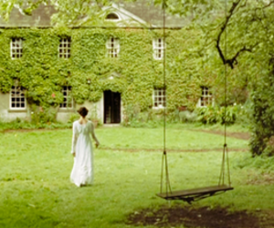 northanger abbey and house image