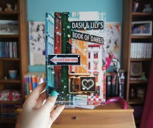 book, books, and bookshelve image