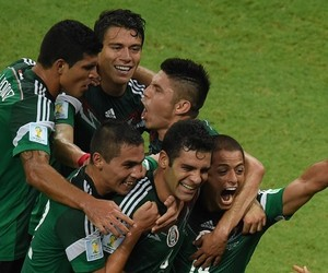 gol and mexico image