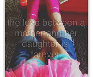 babygirl, daughter, and mommy image