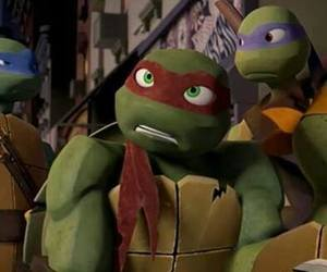 donnie, Leo, and tmnt image